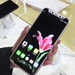 Клон iPhone X