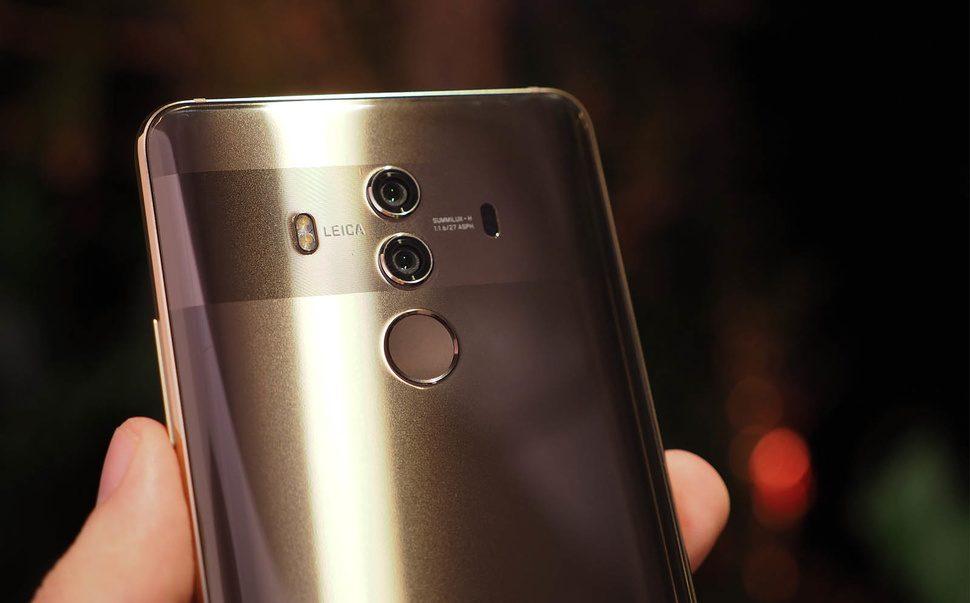 лучшие китайские камерофоны 2018 по версии DxOMark