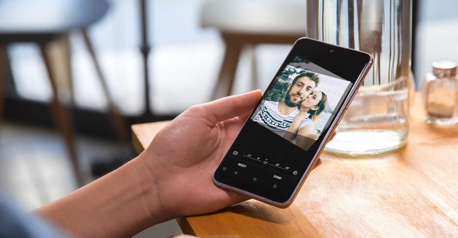 Клоны iPhone X на MWC-2018