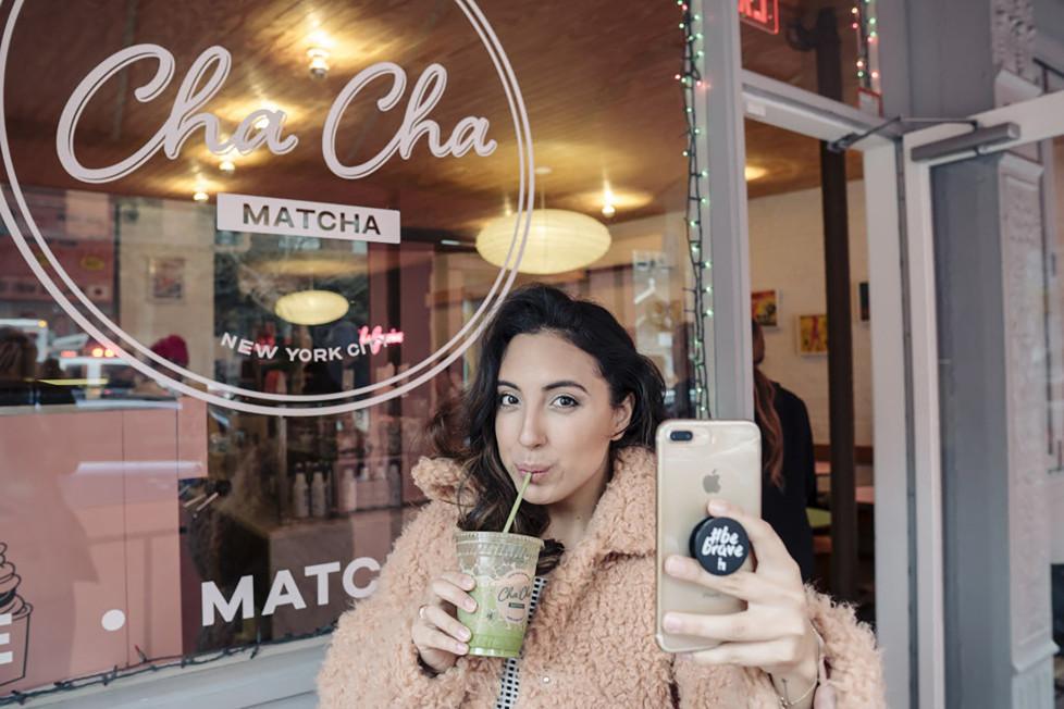 Поиск славы в Instagram завел девушку в финансовую бездну