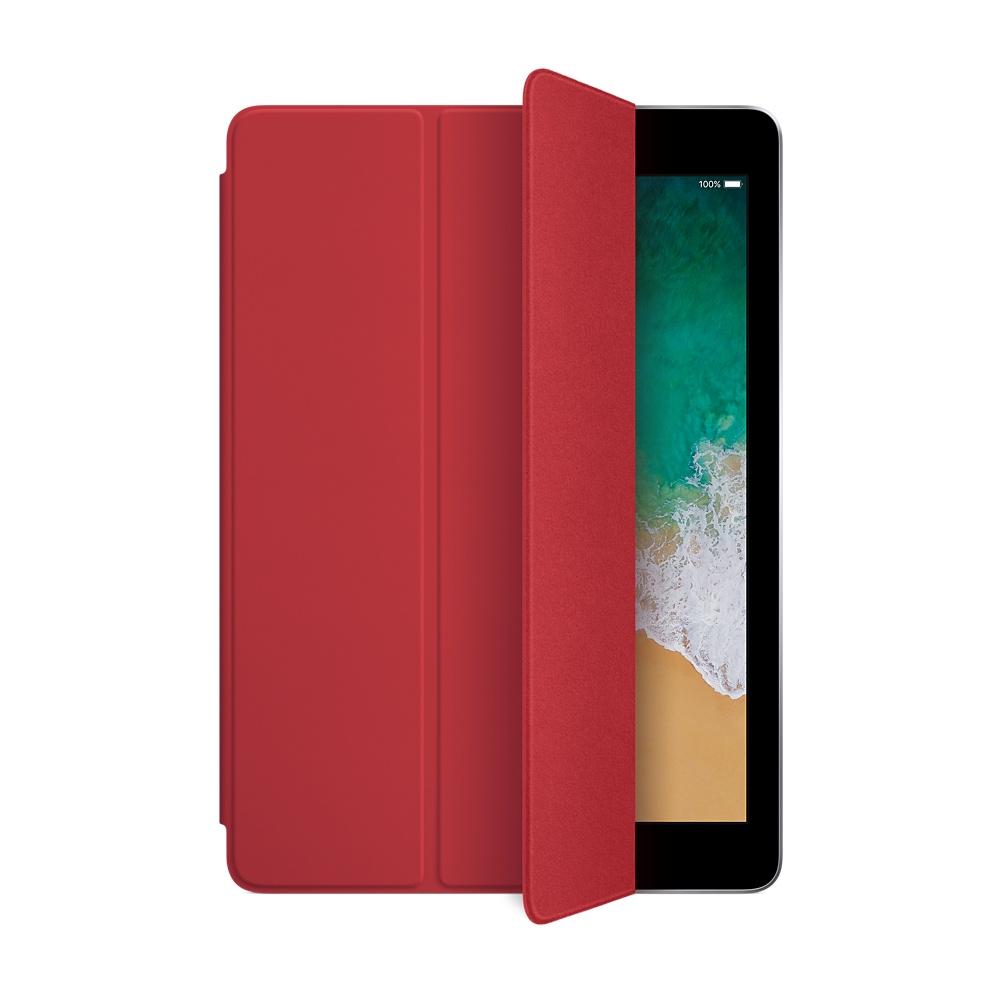 Смарт-обложка для iPad (Product) RED