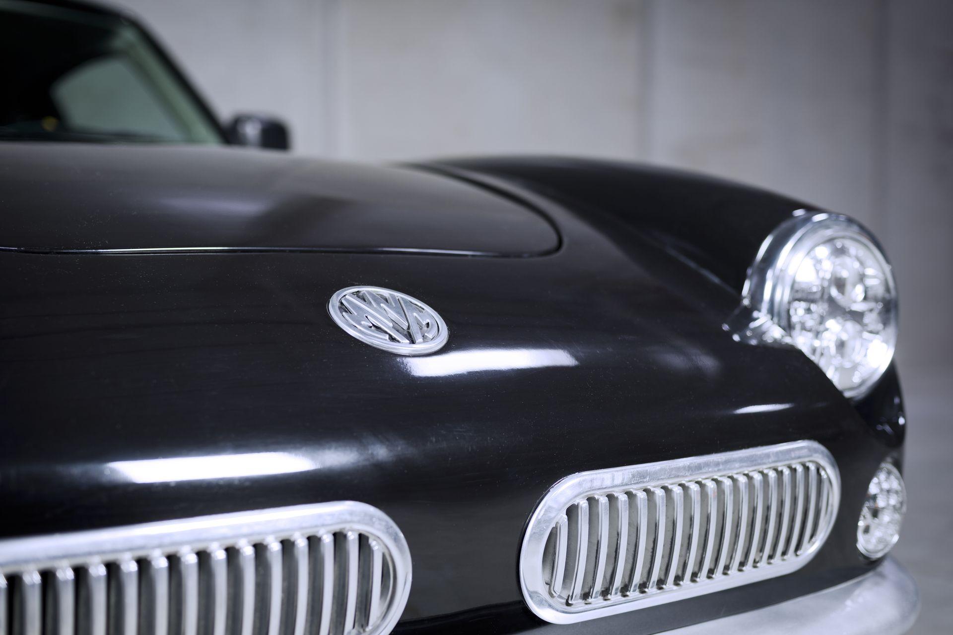 MW Motors Luka EV