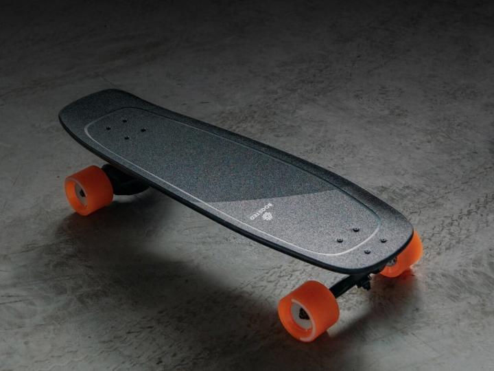 Электроскейтборды Boosted Mini