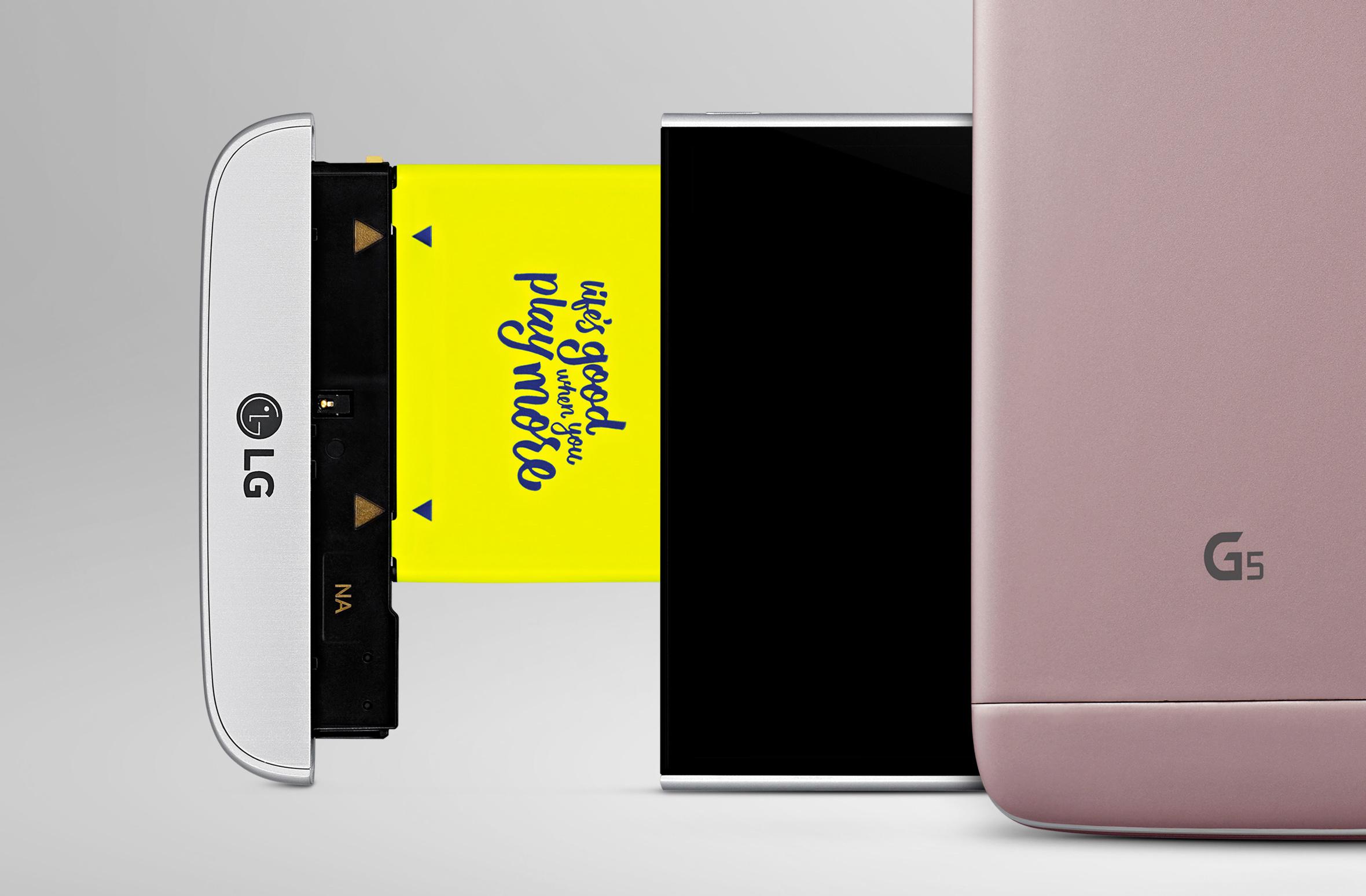 ТОП 10 смартфонов LG