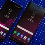 Лучшие смартфоны со стереодинамиками 2018