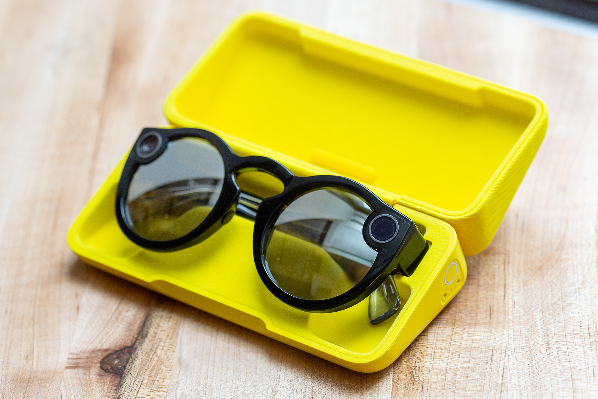 Snap Spectacles 2.0. Главный тренд для лета 2018?