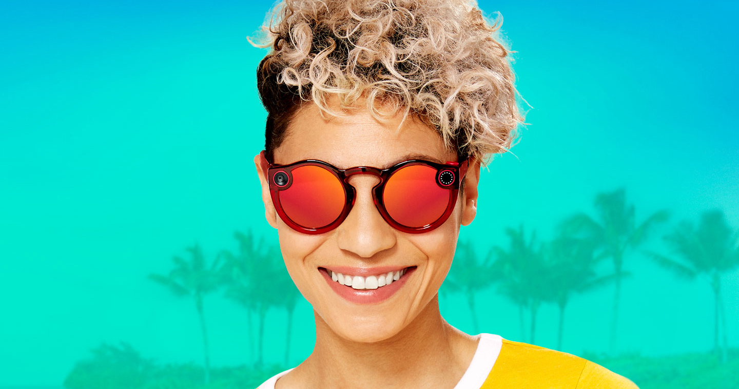 Snap Spectacles 2.0