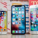 8 причин почему лучше купить iPhone 8 чем iPhone X
