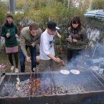 Лайфхаки для лета: советы по приготовлению шашлыка для гиков
