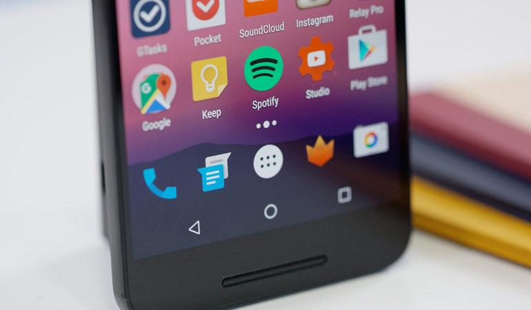 НЕ полезные функции смартфона на андроид