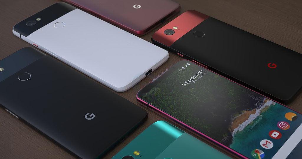 самые ожидаемые новинки смартфонов 2018
