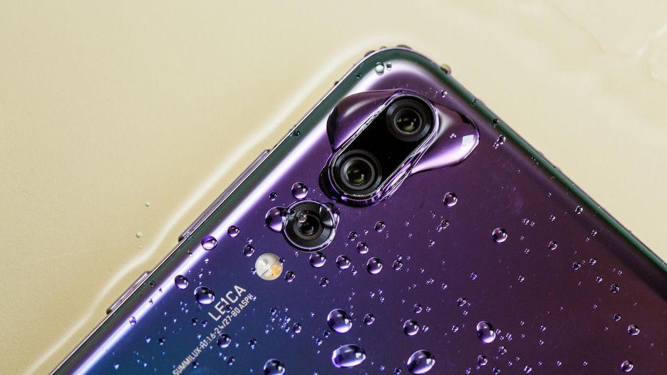 обзор лучших китайских смартфонов 2018