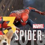 Spider-Man 2018 PS4 на E3: геймплей, особенности, дата выхода