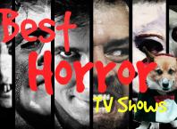 ТОП лучших сериалов ужасов для Пятницы 13