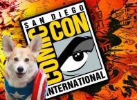 Что показали на Comic Con 2018: трейлеры фильмов и игр