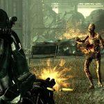 страшные истории про игры: Fallout 3