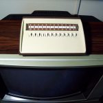 технологии второй половины 20 века: Jerrold cable box