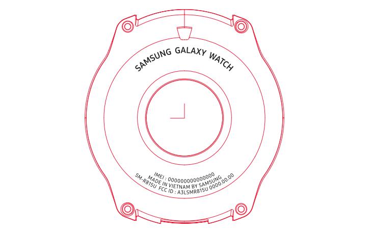 Умные часыSamsung Galaxy Watch