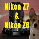 Первые полнокадровые беззеркальные камеры Nikon Z7 и Nikon Z6