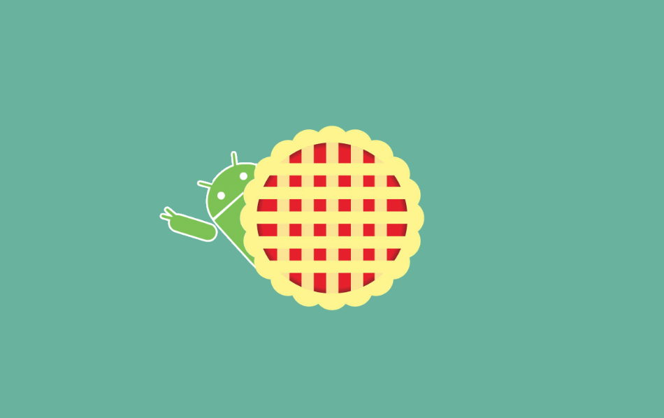 Android 9 pie 2018