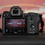 Первые полнокадровые беззеркальные камеры Nikon