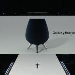 Samsung Galaxy Home 2018