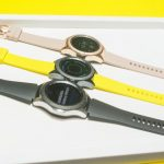 смарт-часы Samsung Galaxy Watch 2018