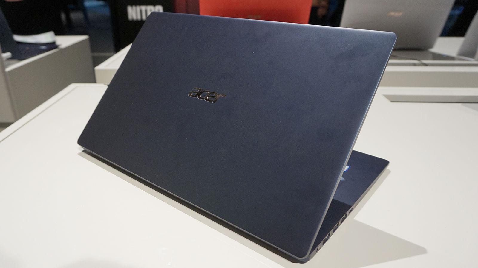 Acer Swift 5 2018