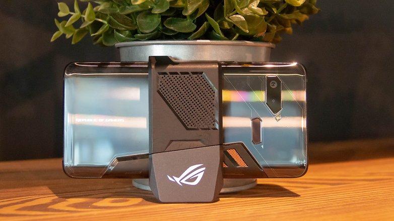 Asus ROG Phone IFA 2018