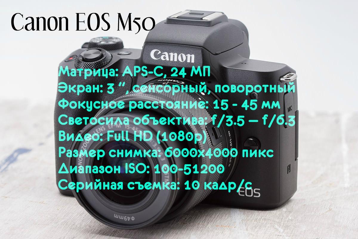 лучшие беззеркальные фотоаппараты 2018