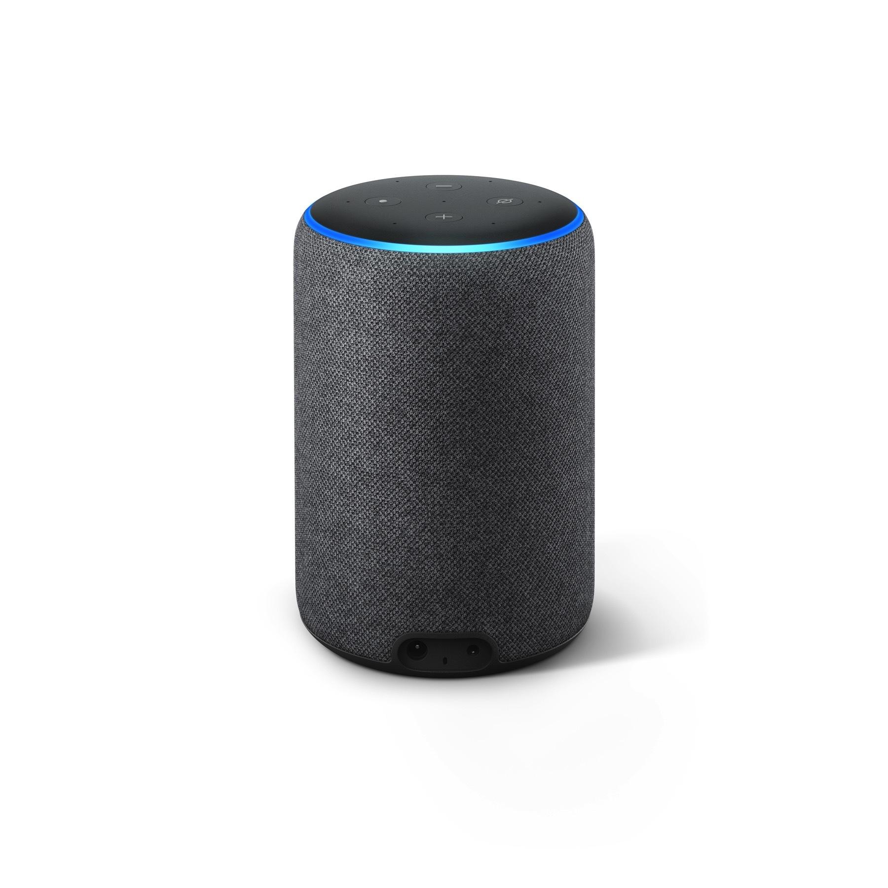 Echo Plus 2018
