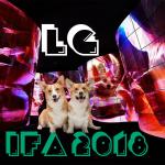 LG на IFA 2018
