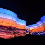 LG OLED Canyon