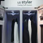 LG Styler ifa 2018