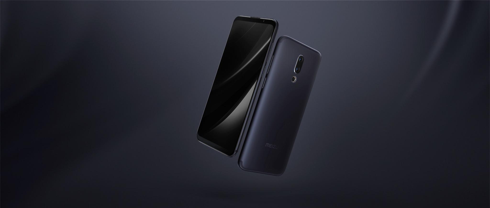 новинки Meizu 2018