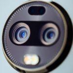 Moto Z3 камера