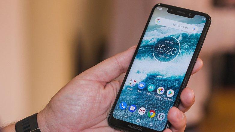 Motorola One IFA 2018