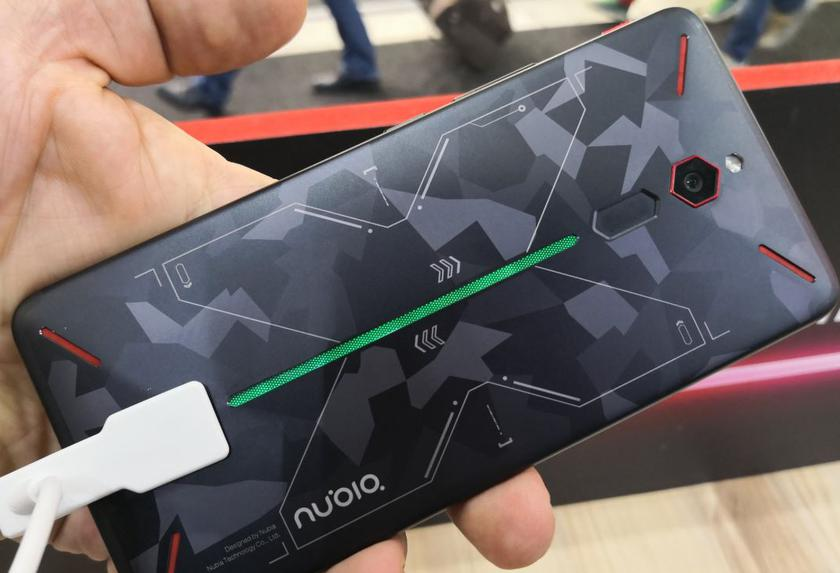 Nubia Red Magic 2 IFA 2018