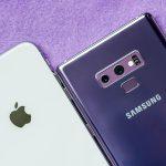 Что лучше iOS или Android? Сравнение iOS 12 и Android 9 Pie