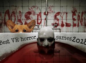VR игры в жанре хоррор 2018