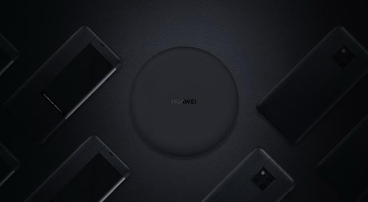 флагманские смартфоны Huawei 2018