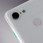 Google Pixel 3 и Pixel 3 XL