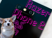 Смартфон Razer Phone 2