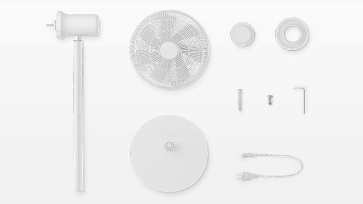 Гаджеты для умного дома Xiaomi Mijia DC