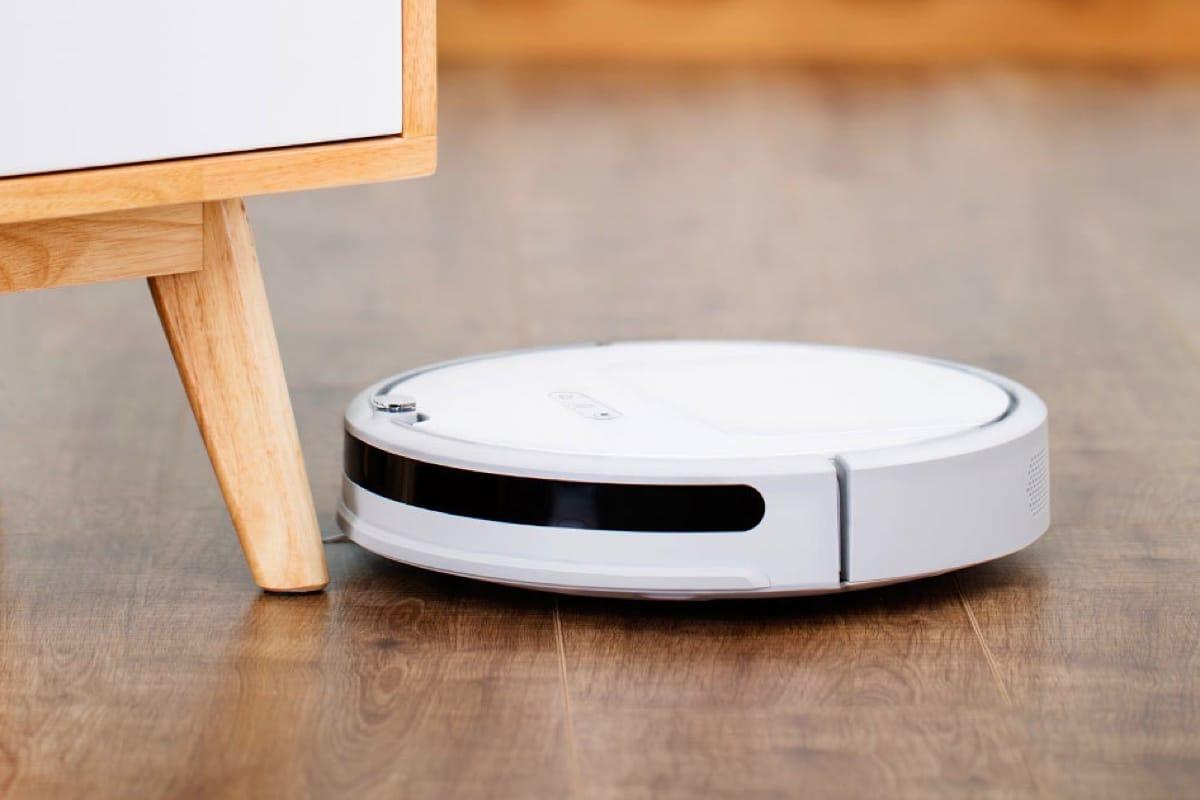 Гаджеты для умного дома Xiaomi Xiaowa Robot Vacuum Cleaner