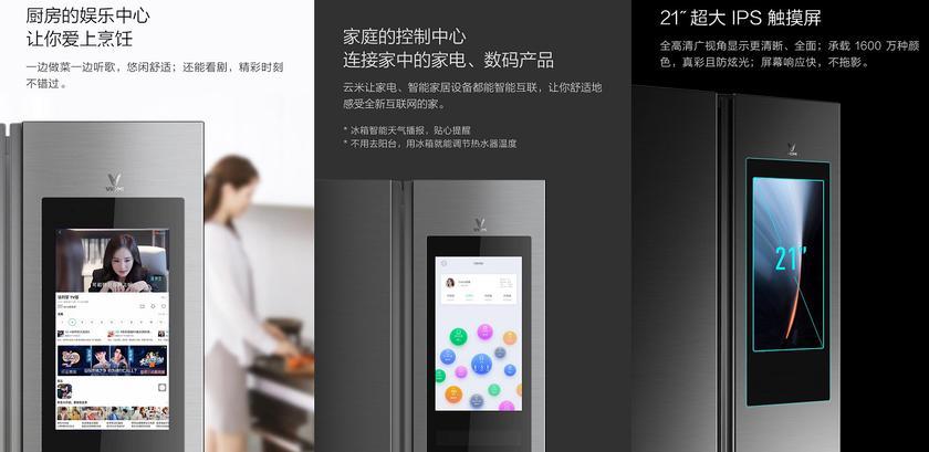 Гаджеты для умного дома Xiaomi