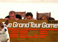 Обзор The Grand Tour Game