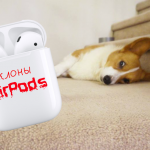 клоны AirPods