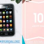 десятилетняя эволюция смартфонов