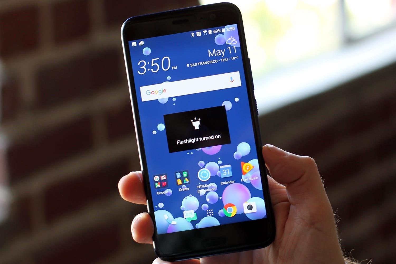 Самые безопасные смартфоны по излучению
